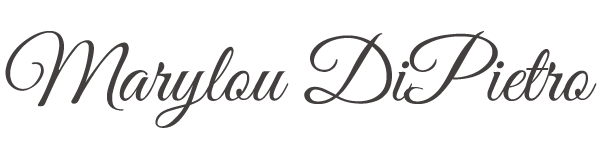 Marylou DiPietro Retina Logo