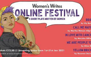 Online Festival Image
